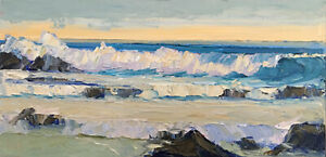 BREAKER-CURL-Original-Seascape-Ocean-Expression-Painting-10x20-010720-KEN
