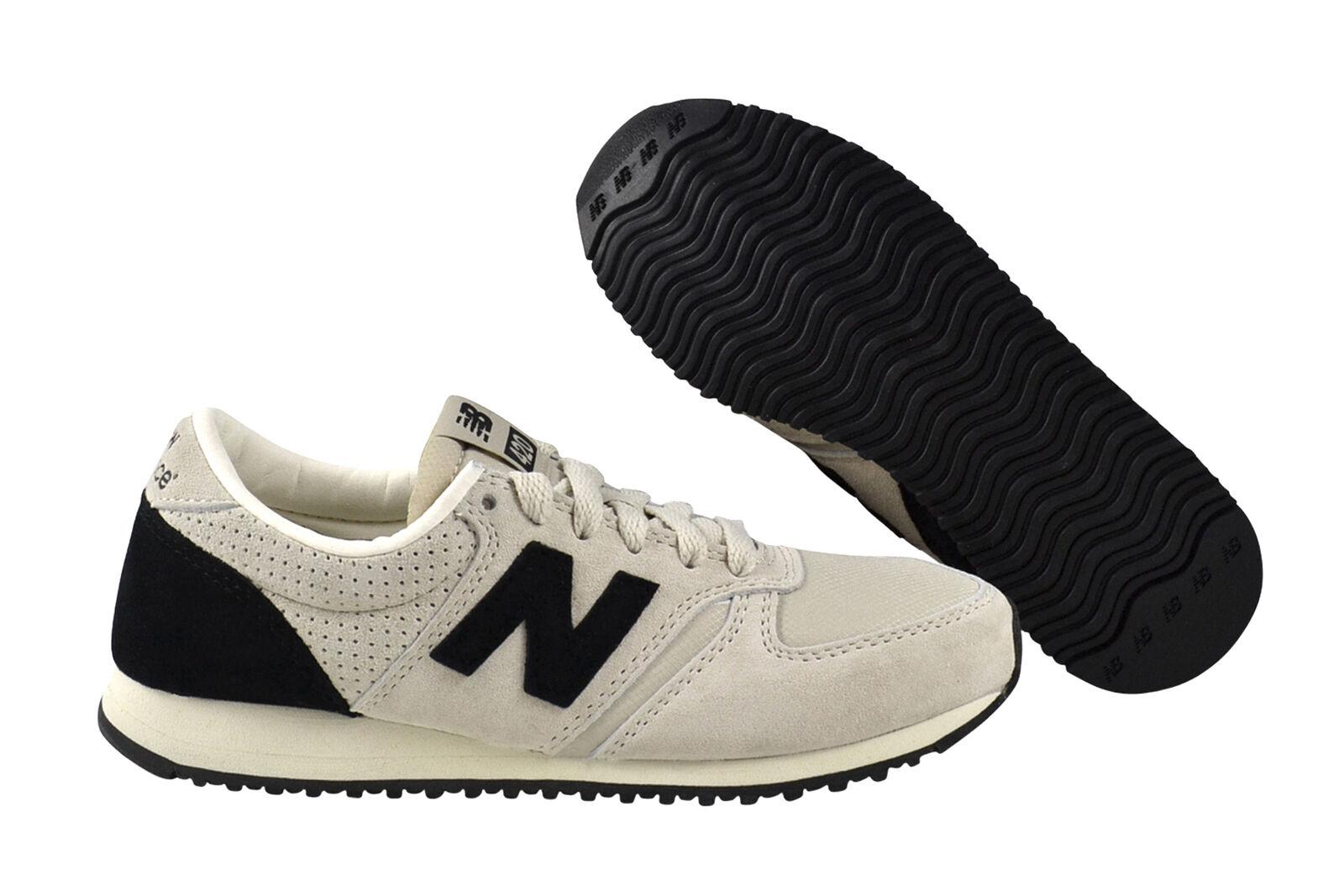 Zapatos promocionales para hombres y mujeres New Balance U420 GK grey Schuhe Sneaker grau