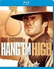 Hang EM High With Clint Eastwood Blu-ray Region 1 883904242369