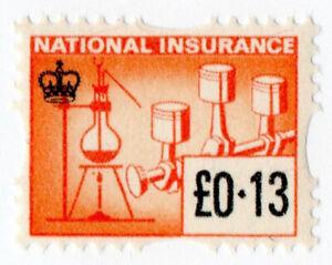 I-B-Elizabeth-II-Revenue-National-Insurance-13p