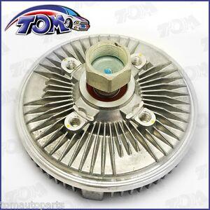 New-Fan-Clutch-for-Cadillac-Chevrolet-GMC-Oldsmobile-4-3-4-8L-5-3L-5-7L-6-0L