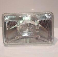 Fits Headlight Bulb WAGNER Lighting H4651