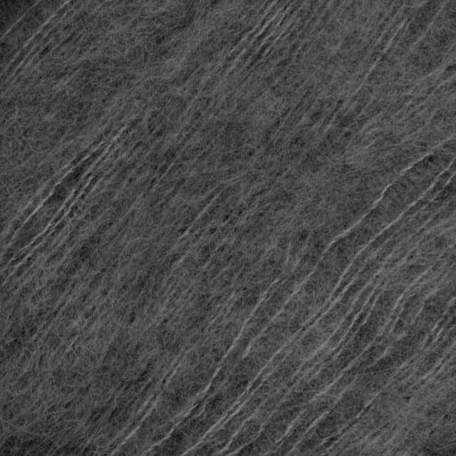 yarn Charcoal 40/% OFF! Katia :Silk Alpaca #66: