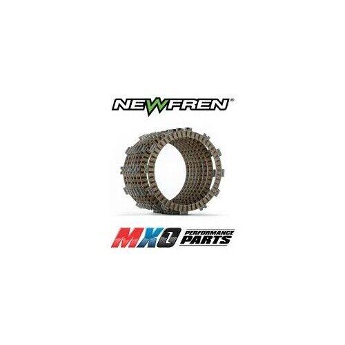 Newfren Clutch Kit Fibres KTM 85 SX 04-17 1-F1511