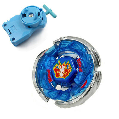 Fusion Master Beyblade Power Battle Tops Gyro Toys Rapidity Combat W// Launcher