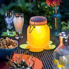 LED solare lampione a energia solare giardino luce da tavolo lampada