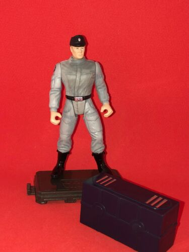 Star Wars OTC Imperial scanning crew Loose complet