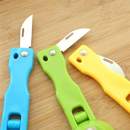 1Pcs Practical Fish Scaler Clam Opener Scale Scraper Kitchen Accessories Tool Dw