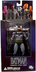 Dc Direct_justice League Collection Collection # 2__batman 6   Dc Direct_justice League Collection Series # 2__batman 6