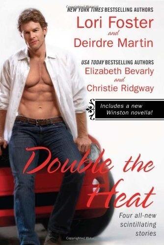 1 of 1 - Good, Double the Heat, Ridgway, Christie, Bevarly, Elizabeth, Martin, Deirdre, F