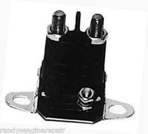 replace john deere solenoid am130365 am132990 am133094 5. Black Bedroom Furniture Sets. Home Design Ideas