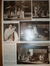 Article Madame Butterfly Covent Garden London 1959