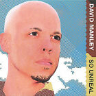 So Unreal [Single] by David Manley (CD, Jul-2005, David Manley)