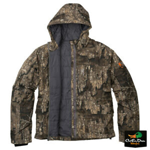 NEW-BROWNING-WICKED-WING-INSULATED-WADER-JACKET-REALTREE-TIMBER-CAMO