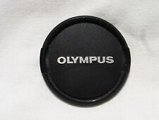 Genuine  OLYMPUS 49mm   lens cap  Japan    #0010154