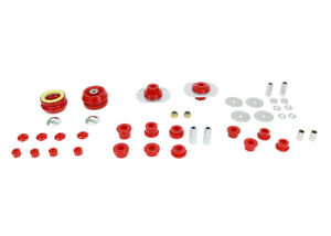 Nolathane-NVK8-Commodore-VT-VX-VY-VZ-WK-Complete-Front-Bush-Kit