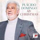 Placido Domingo My Christmas CD 2015