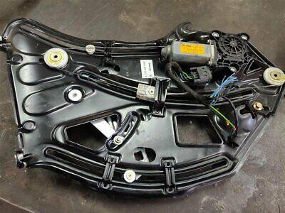 Mercedes W215 CL500 CL600 window motor and regulator quarter left 2156700103