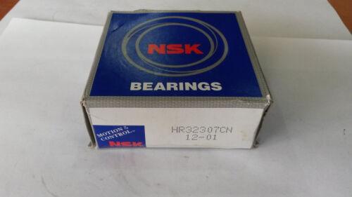 32307CN - 32307 CN - 32307C - 32307 C NSK HR32307CN NSK TAPERED ROLLER BEARING