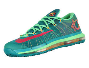 best sneakers 60684 25a08 Image is loading NIKE-KD-VI-Elite-Basketball-Shoes-sz-10-