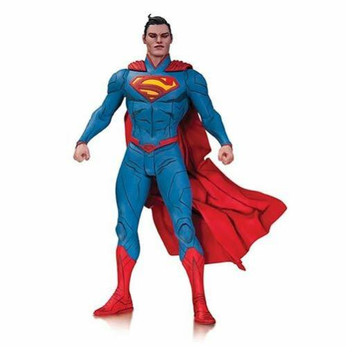 DC Comics Designer Series Superman by Jae Lee Action Figure - New In stock