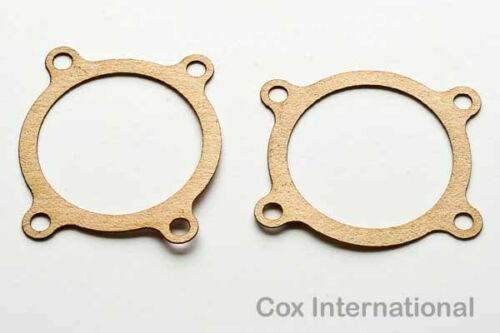 2x   Cox 049 Space Bug Model Engine Fuel Tank Gaskets .049