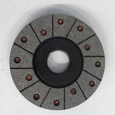 Bremsbelag p//mtr Meterware Bremsband 80 x 6 mm für Traktor Schlepper und LKW