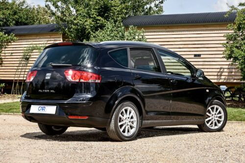 Seat Altea XL 5dr 2004-2013 UV CAR SHADES WINDOW SUN BLINDS PRIVACY GLASS TINT