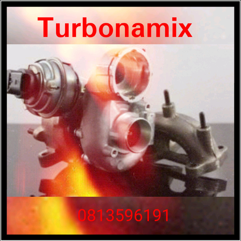 Turbochargers for Sale