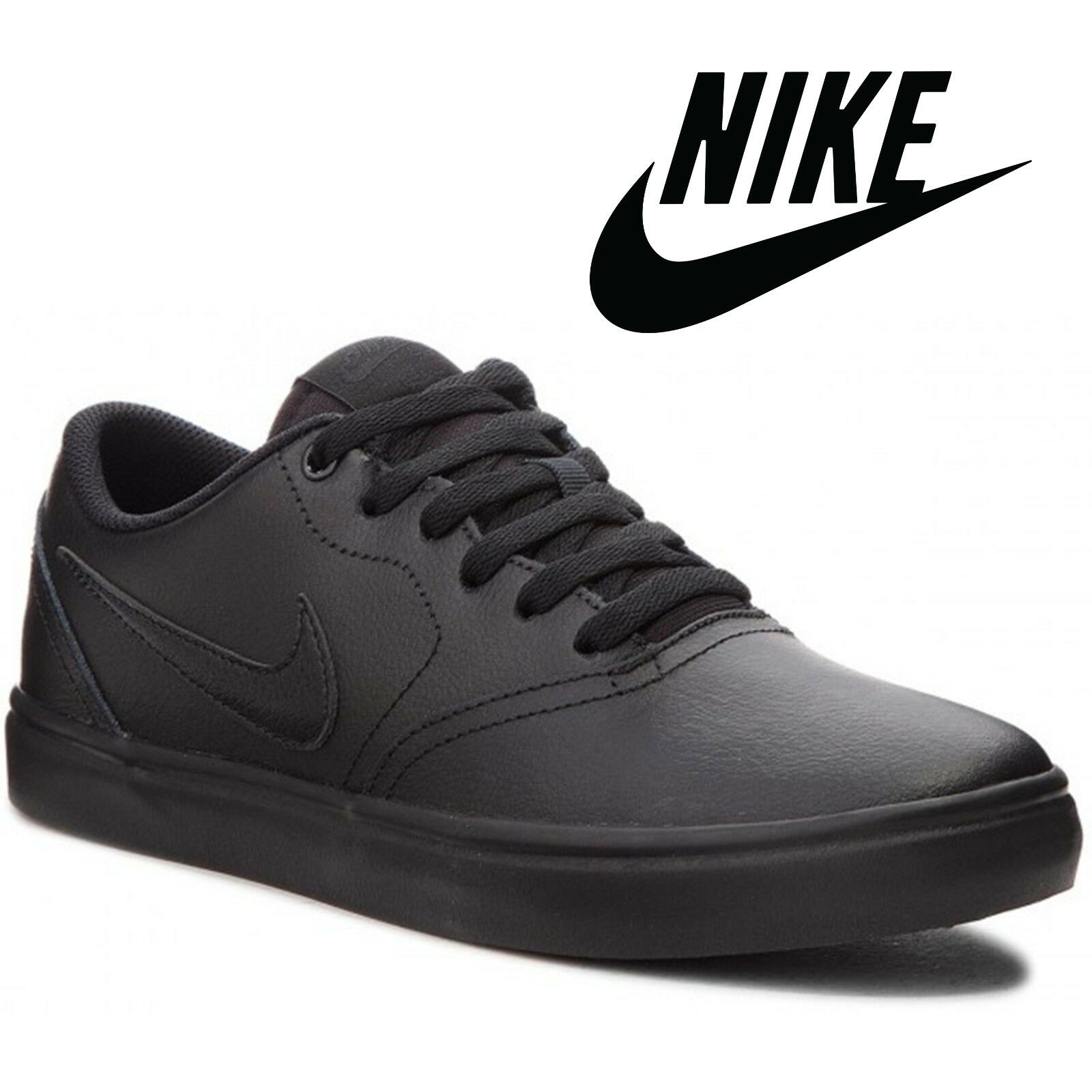 Nike SB Check Solarsoft Sports shoes Sneakers Trainers