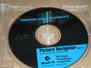JVC PICTURE NAVIGATOR WINDOWS 8 X64 DRIVER