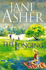 The-Longing-Asher-Jane-Good-FAST-Delivery