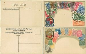 Zieher-Ottmar-2-postcards-made-in-Germany