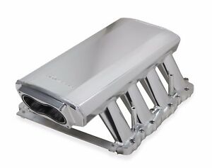 Details about 2005-2010 Ford Mustang 4 6 3V Sniper EFI Aluminum Fabricated  Intake Manifold NEW
