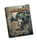 Pathfinder Roleplaying Game: Bestiary by Jason Bulmahn (Paperback, 2016)