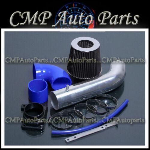 BLUE BLACK 00-05 Mitsubishi Eclipse SPYDER//GS//GT//GTS//RS 2.4L 3.0L AIR INTAKE KIT