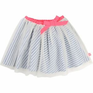 9fc9da212 Details about Designer BILLIEBLUSH TuTu Skirt with Tulle design Really  Pretty WAS £48 NOW £24