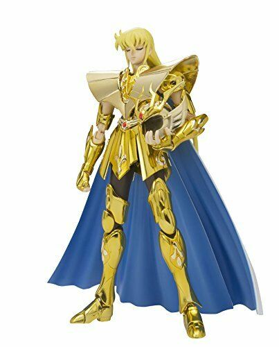 Bandai Saint Seiya Myth Cloth Ex Virgo Shaka VERSIONE JAPAN