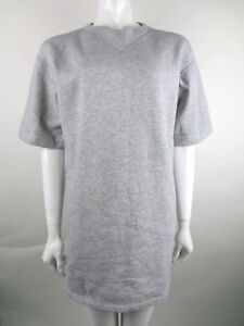 Authentique Etoile Grise Isabel 8 Marant Uk 6 Robe Taille 34 Sweat 5ALqc4jS3R