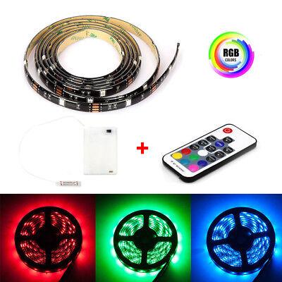 Zubehöre SKYFIELD 5m ~ 30m IP68 LED Strips RGB für Unterwasserbeleuchtung inkl
