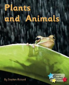 Plants-and-Animals-Reading-Stars-by-Rickard-Stephen