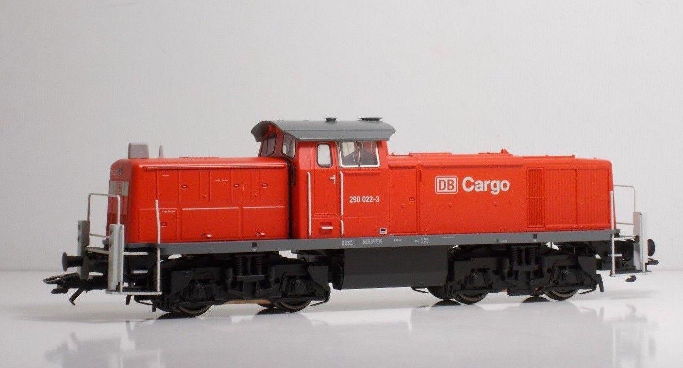 Trix 22208 DB 290 022-3 DB Cargo EP V