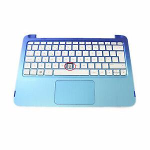 Handauflage-Touchpad-Tastatur-Portugiesisch-hp-Stream-X360-11-p001np-PK131A61C17