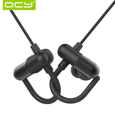 Original QCY QY11 Sport Wireless Bluetooth 4.1 Headphone Binaural Stereo Headset