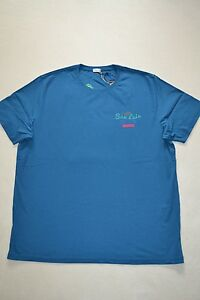Paul-Smith-Ps-Ciclismo-Camiseta-San-Luis-XL-NUEVO