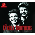 The Absolutely Essential 3CD Collection by The Everly Brothers (CD, Feb-2012, 3 Discs, Big 3)