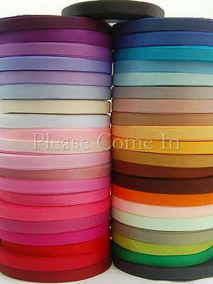 Cinta de grogr/én 25 mm Summer-Ray varios colores