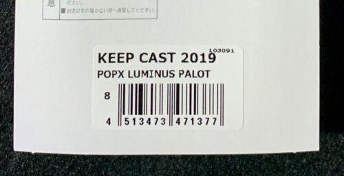 Megabass POPX KEEP CAST 2019 Limited Edition