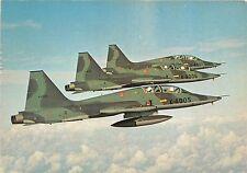 B71405 Drie Northrop NF-5B tweezitters van onze Koninklijke Luchtmacht Holland