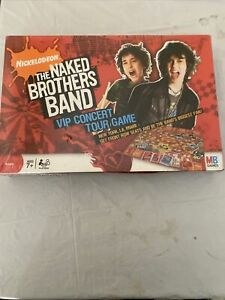 Naked The Naked Brothers Concerts Pics